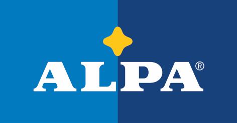 ALPA_logo_negativ_4cm